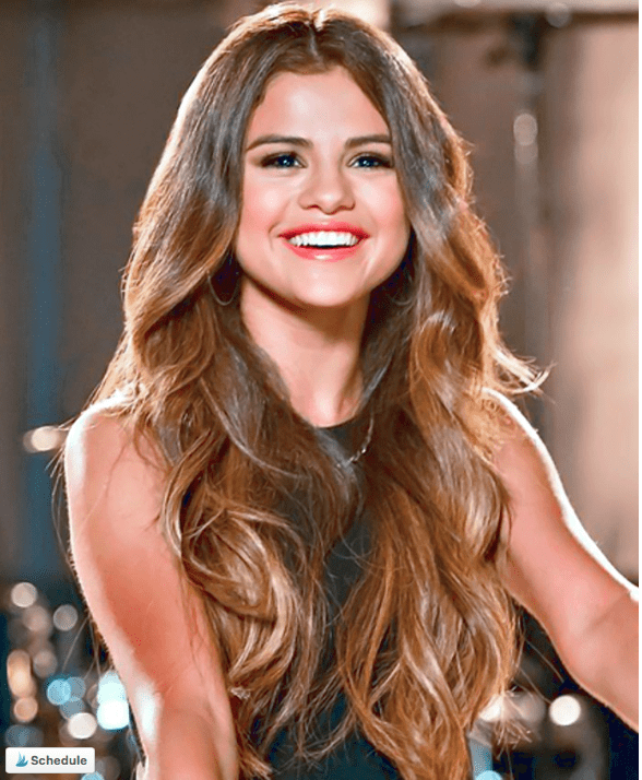 Selena Gomez was bullied on Instagram and called ugly