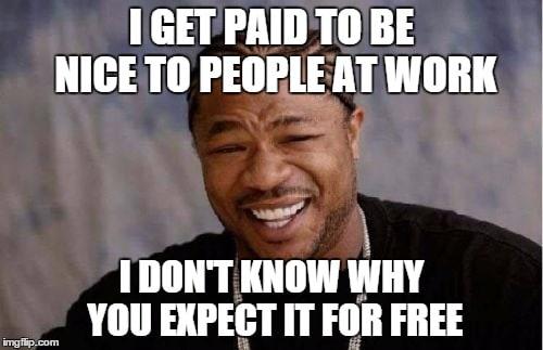funny work meme