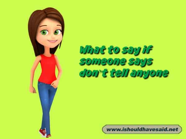 what do u say when someone says whats up