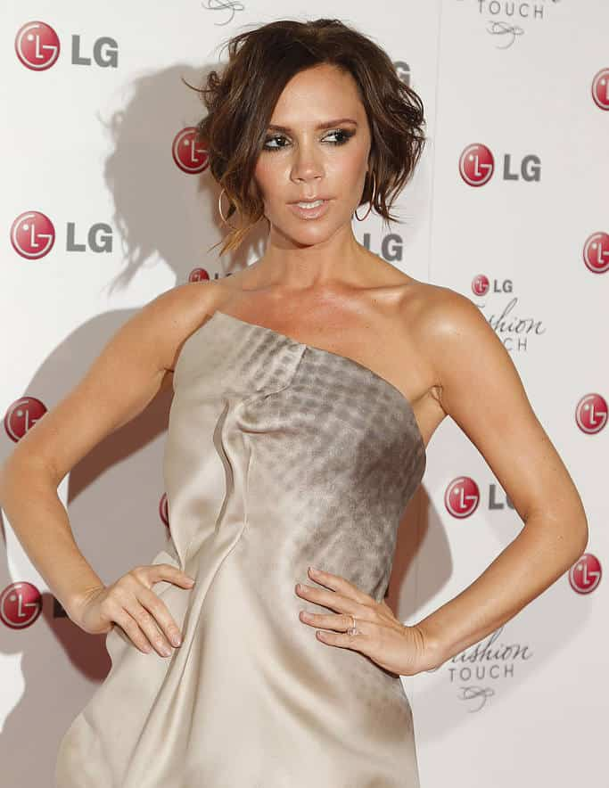 Victoria Beckham has faced criticism over her dreams