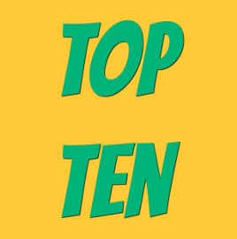 Great top ten comeback lists for any possible situation, we have a comeback for everything. Check out our top ten comeback lists at www.ishouldhavenet.net