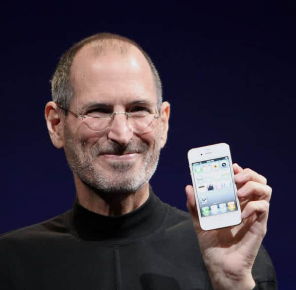 Steve Jobs is a perfectionist
