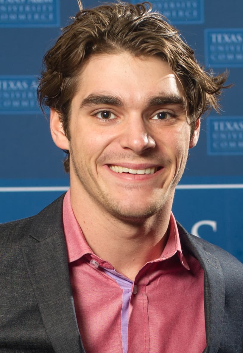 RJ Mitte is a role model for people with disabilities
