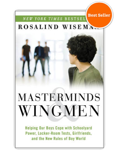 Masterminds Wingmen recommended book